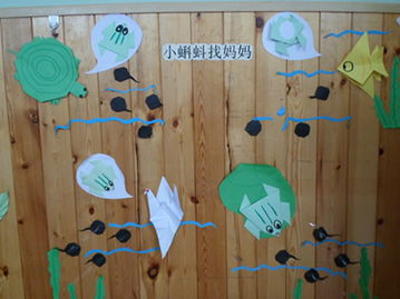 """如结合《小花园》,《动物的花花衣》的主题活动,围绕"""" 用各种材料来"""